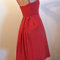 robe musette dos 1200