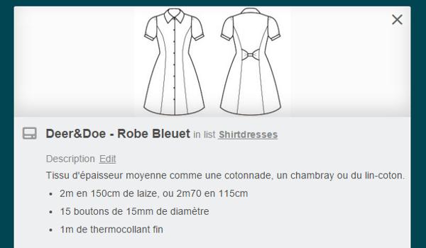 bleuet-supplies